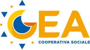 Cooperativa sociale GEA onlus Logo